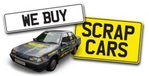 Scrap Car Collection Bromley Car Breakers